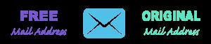 フリーのメールアドレスと独自ドメインのオリジナルのメールアドレスの違い